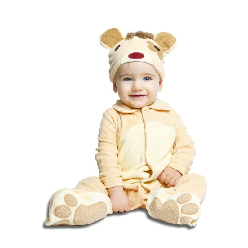 disfraz pequeño osito bebé 800x800 - DISFRAZ DE PEQUEÑO OSITO BEBE