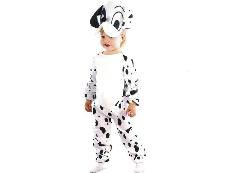 disfraz perrito dálmata bebé 800x600 - DISFRAZ DE DÁLMATA BEBÉ