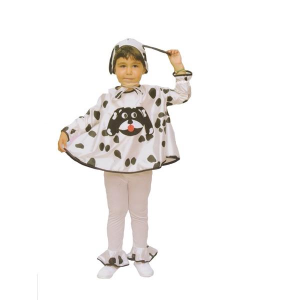 disfraz perrito niño - DISFRAZ DE PERRITO CAPA NIÑO