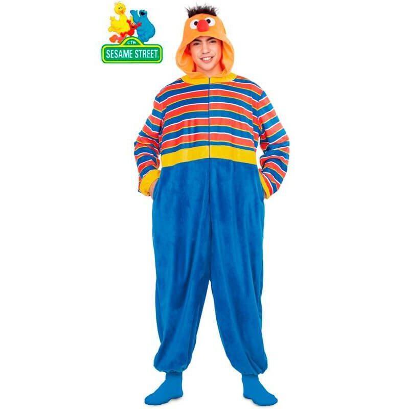 disfraz pijama de epi para adultos 800x800 - DISFRACES HOMBRE