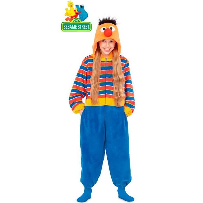 disfraz pijama de epi para ninos infantil 800x800 - DISFRACES NIÑA