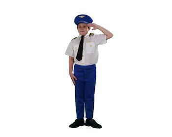 disfraz piloto de vuelo infantil - DISFRAZ DE PILOTO DE VUELO INFANTIL