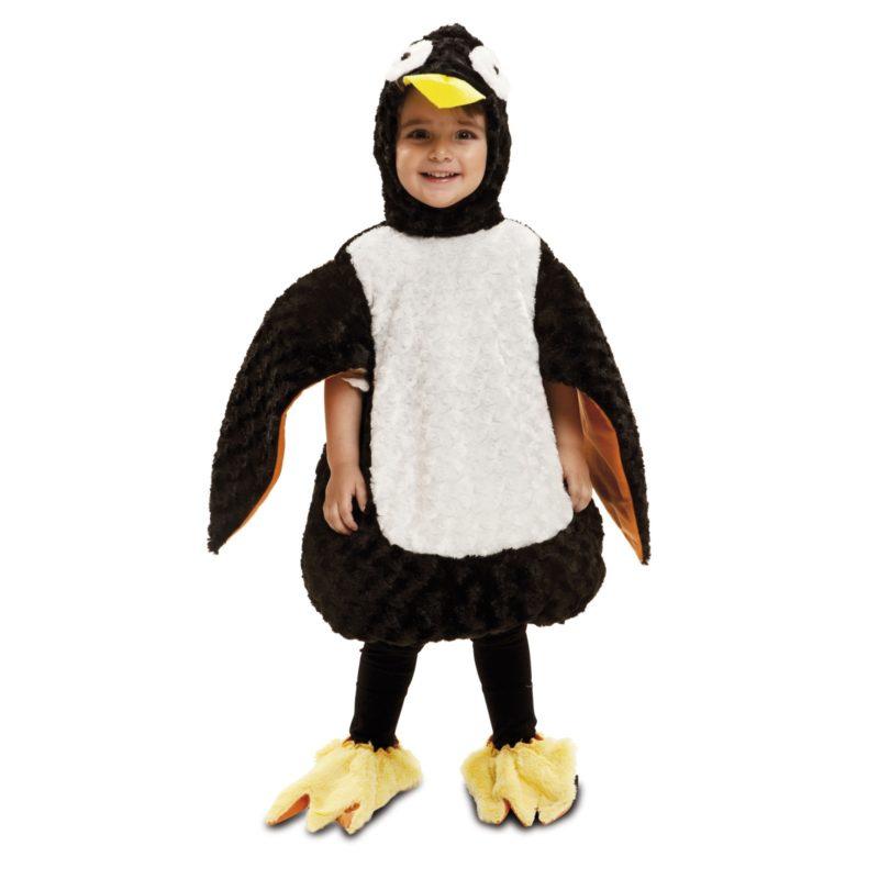 disfraz pinguino peluche 800x800 - DISFRAZ DE PINGÜINO PELUCHE INFANTIL