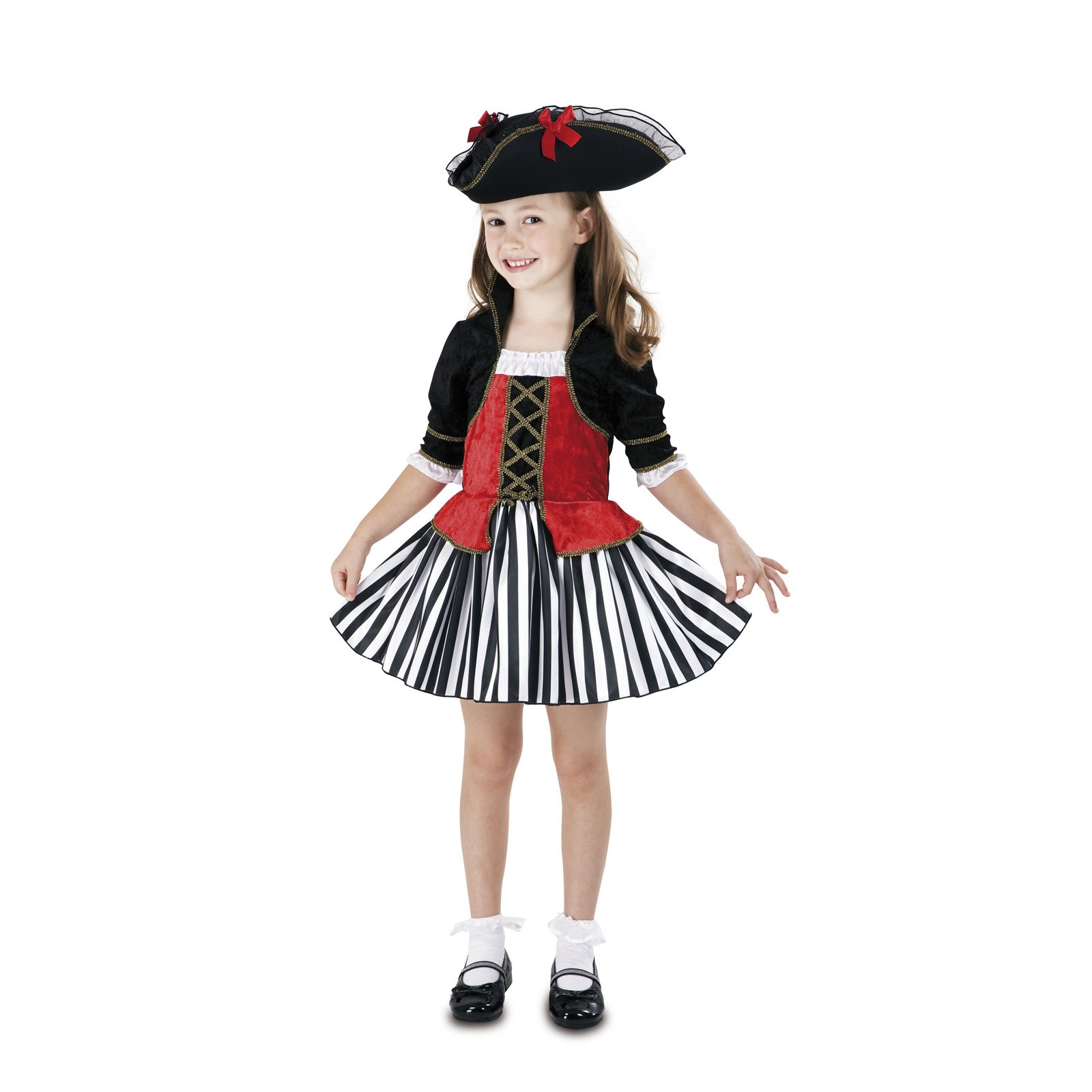 disfraz pirata anne niña 203149mom - DISFRAZ DE PIRATA ANNE NIÑA