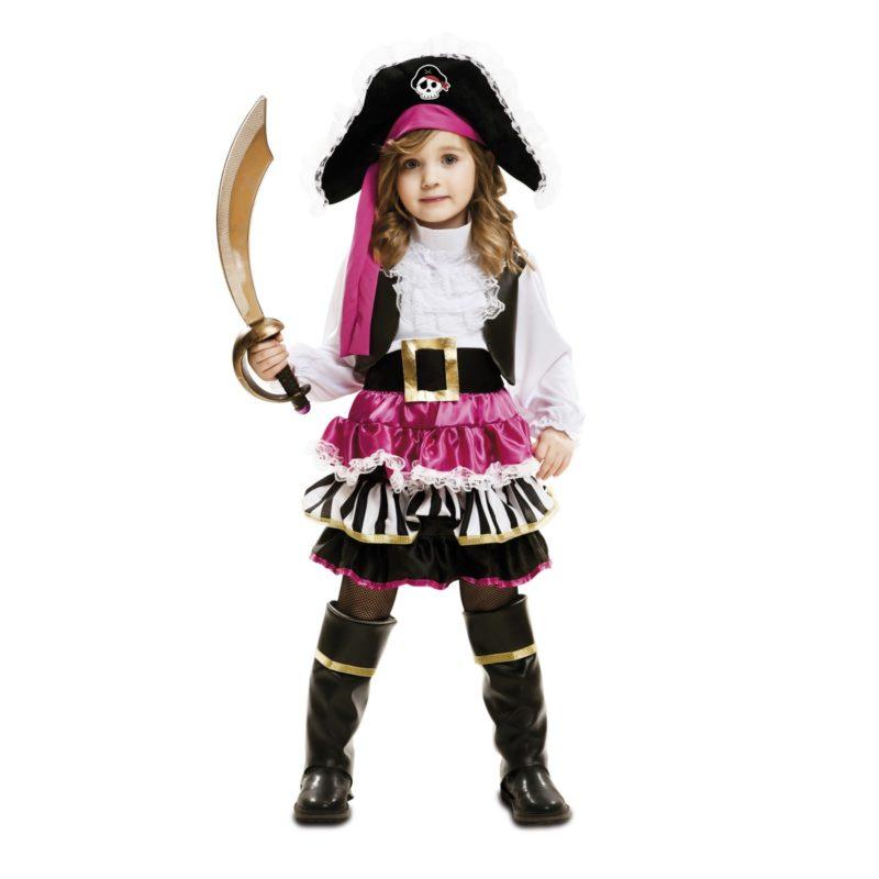disfraz pirata niña 2 800x800 - DISFRAZ DE PIRATA NIÑA