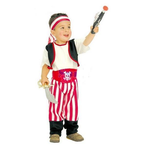 disfraz pirata niño 2 - DISFRAZ DE PIRATA NIÑO