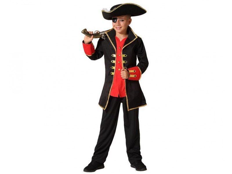 disfraz pirata niño 5 800x600 - DISFRAZ DE CAPITÁN PIRATA NIÑO
