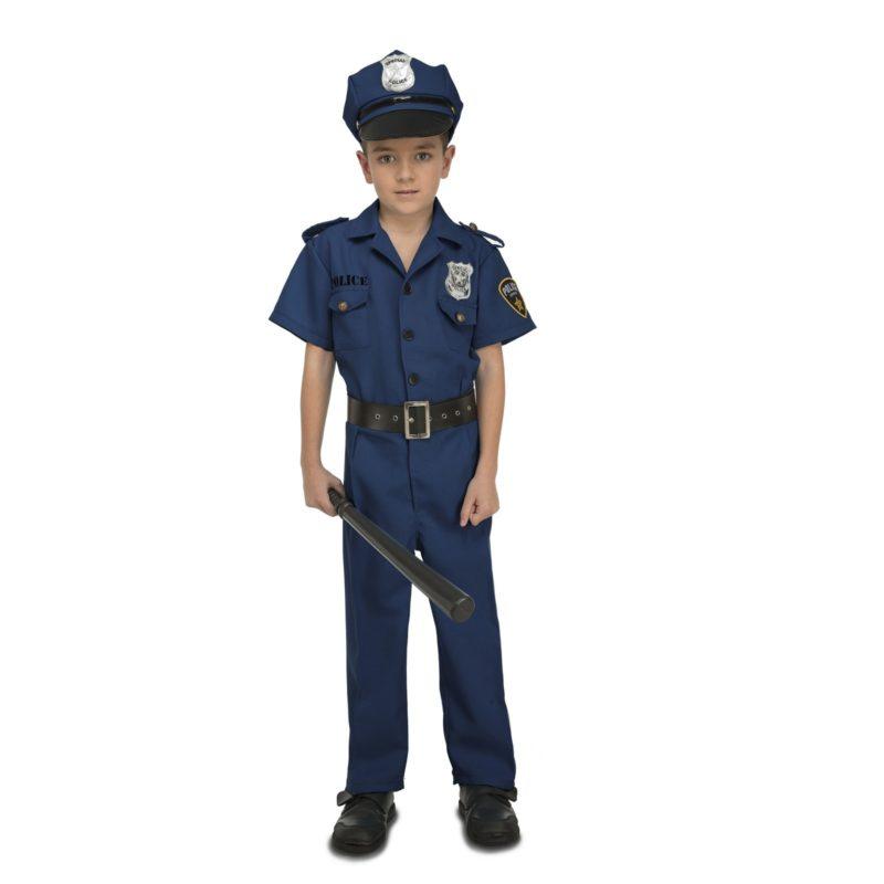 disfraz policia niño 1 800x800 - DISFRAZ DE POLICIA NIÑO
