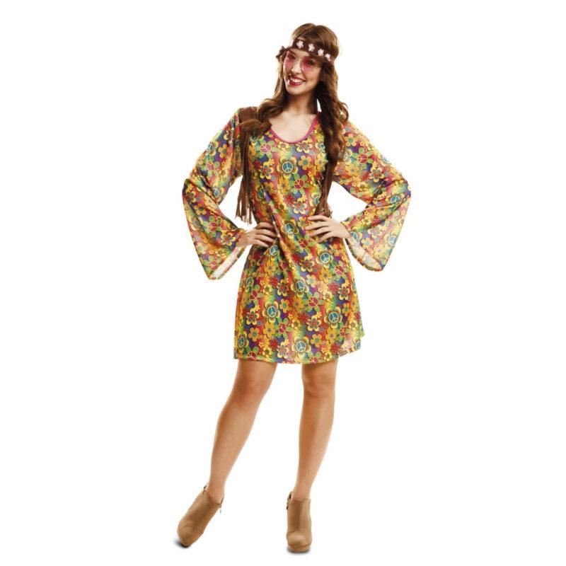 disfraz pop mujer 201987mom 800x800 - DISFRAZ HAPPY HIPPIE MUJER