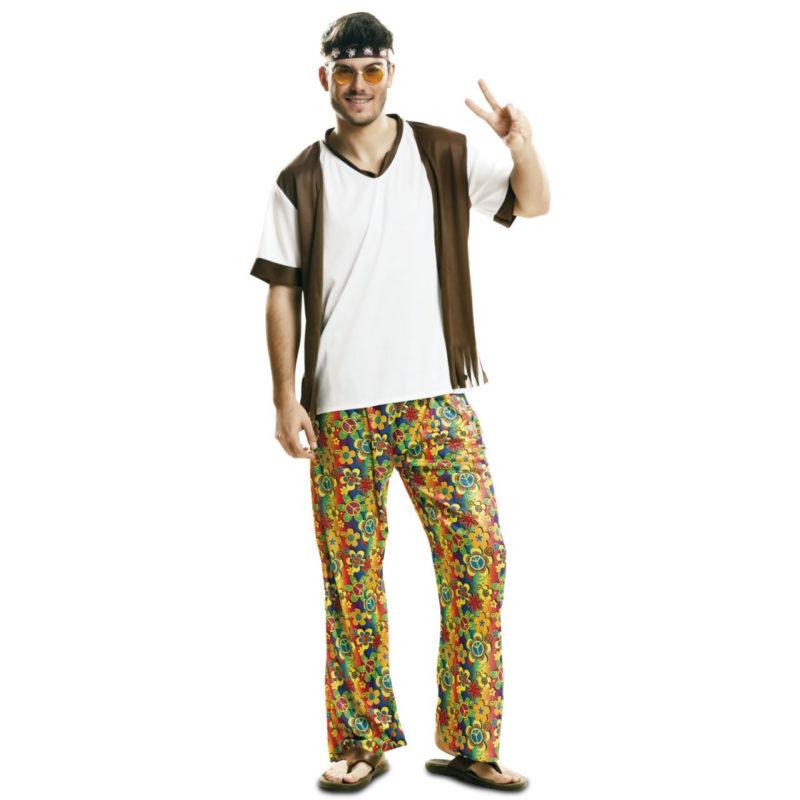 disfraz pop mujer 201988mom 800x800 - DISFRAZ DE HAPPY HIPPIE PARA HOMBRE