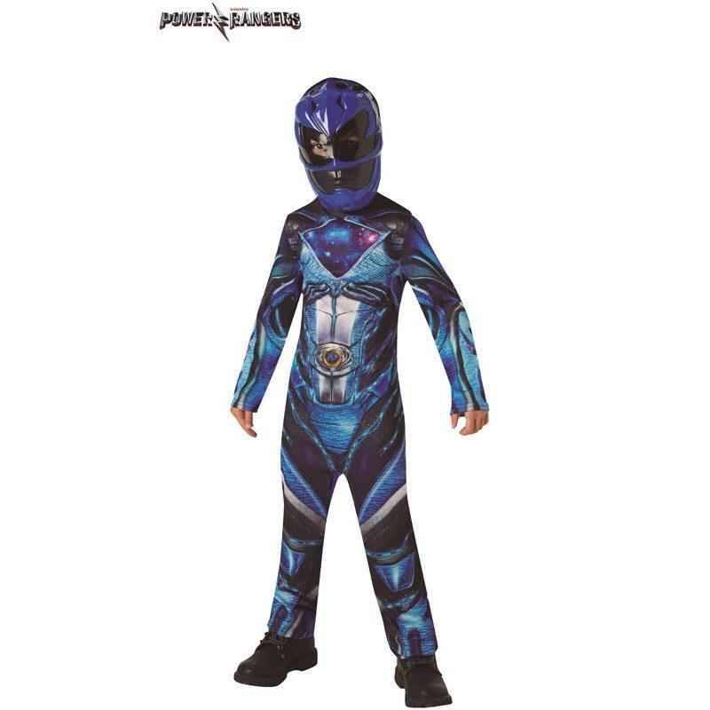 disfraz power rangers azul nino 800x800 - DISFRAZ DE POWER RANGER AZUL NIÑO