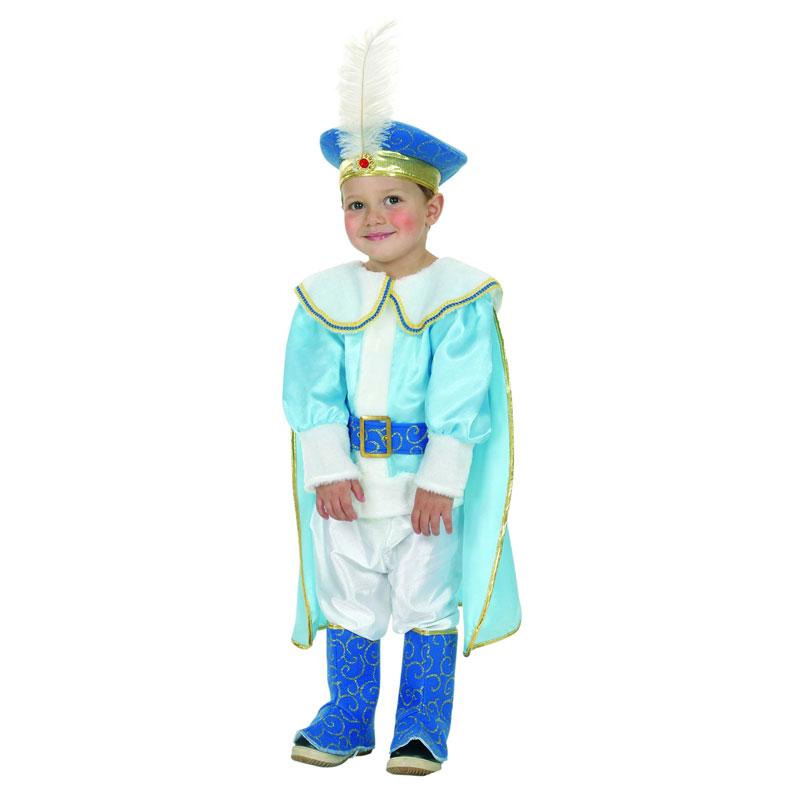 disfraz príncipe azul infantil - DISFRAZ DE PRINCIPE AZUL INFANTIL