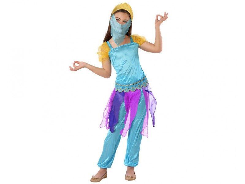disfraz princesa árabe niña 1 800x600 - DISFRACES NIÑA