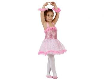 disfraz princesa bailarina infantil - DISFRAZ DE PRINCESA BAILARINA INFANTIL