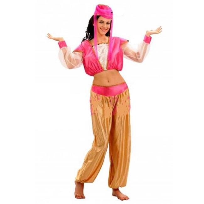 disfraz princesa desierto mujer - DISFRAZ DE PRINCESA DEL DESIERTO MUJER