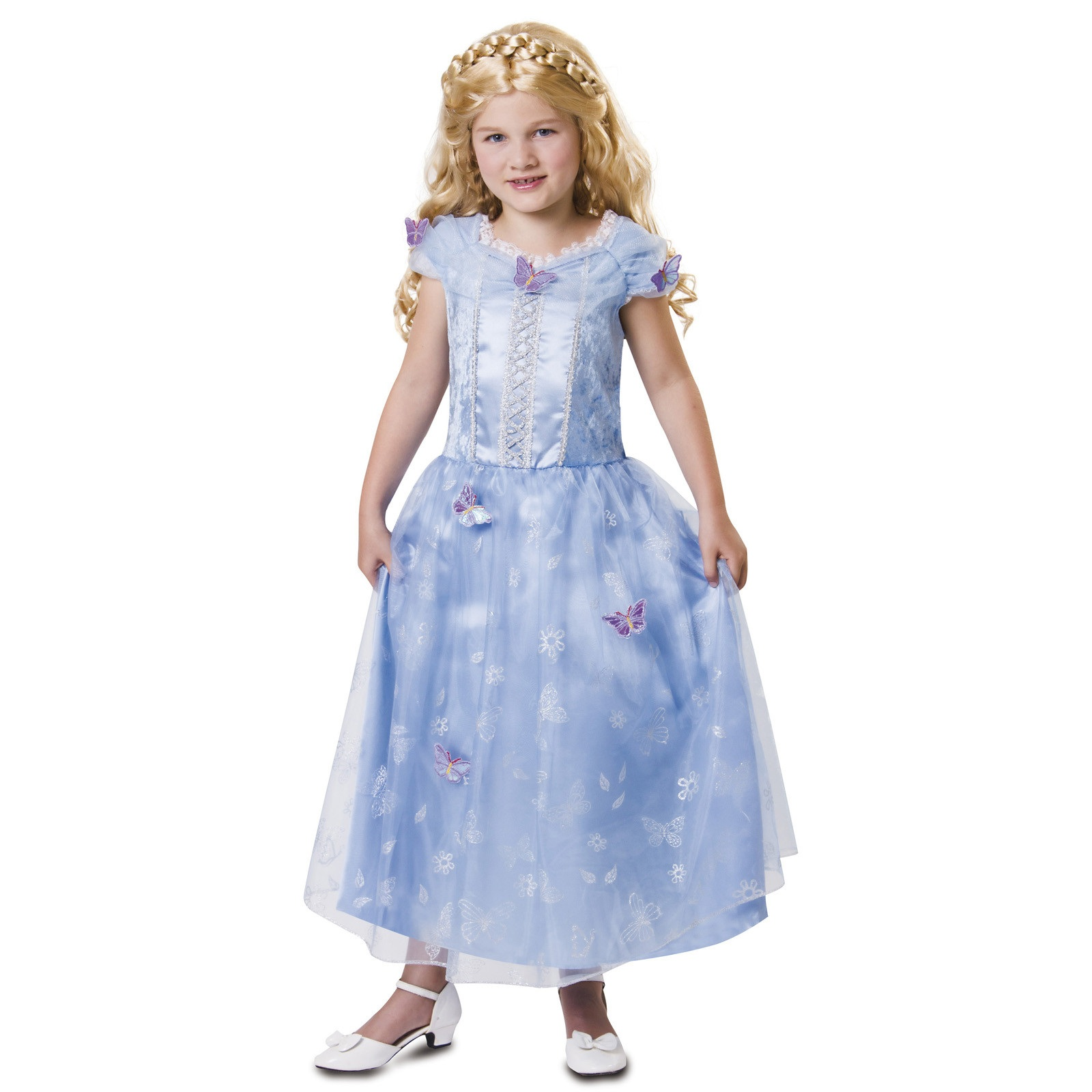 disfraz princesa mariposas niña 203180mom - DISFRAZ PRINCESA MARIPOSAS NIÑA