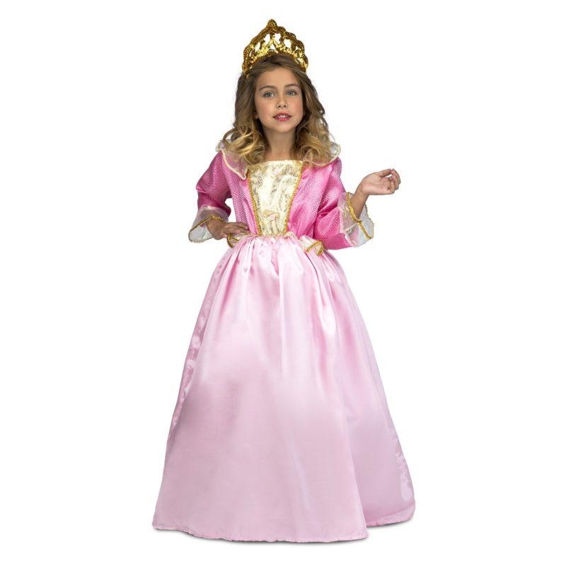 disfraz princesa niña 800x800 - DISFRAZ DE PRINCESA NIÑA