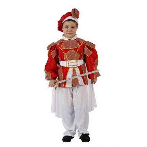 disfraz principe infantil - DISFRAZ DE PRÍNCIPE INFANTIL
