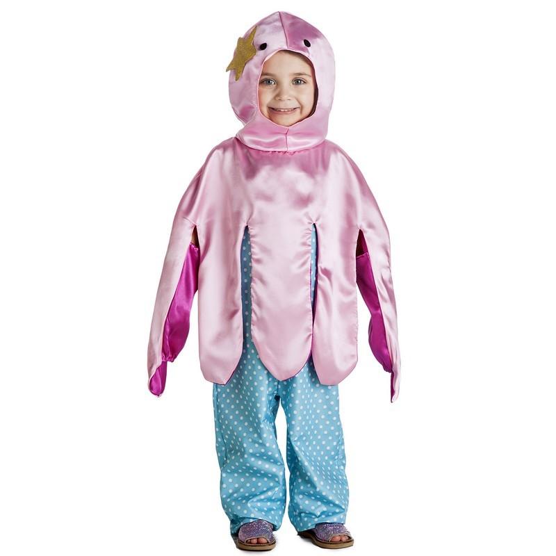 disfraz pulpo bebé k0834 1 - DISFRAZ DE PULPO BEBE