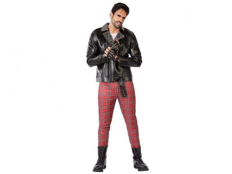 disfraz punky hombre 1 800x600 - DISFRACES HOMBRE