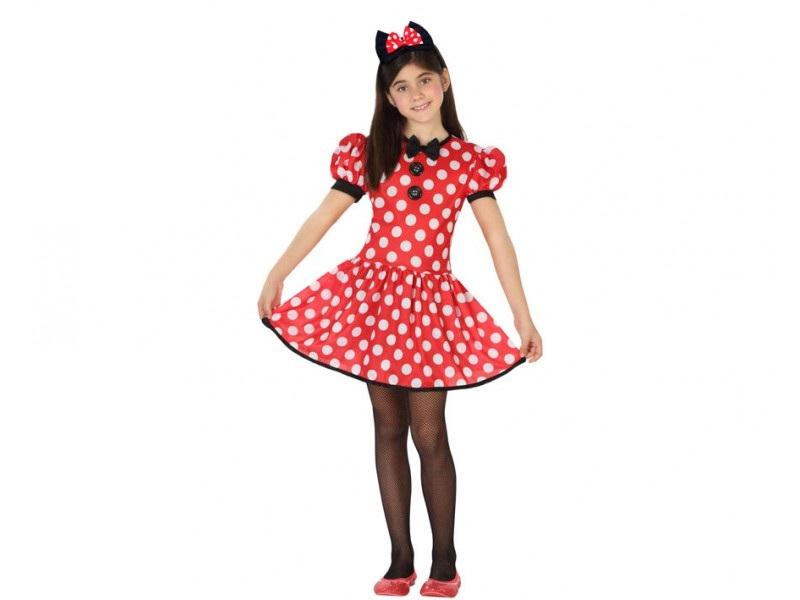 disfraz ratoncita niña - DISFRAZ DE RATONCITA NIÑA