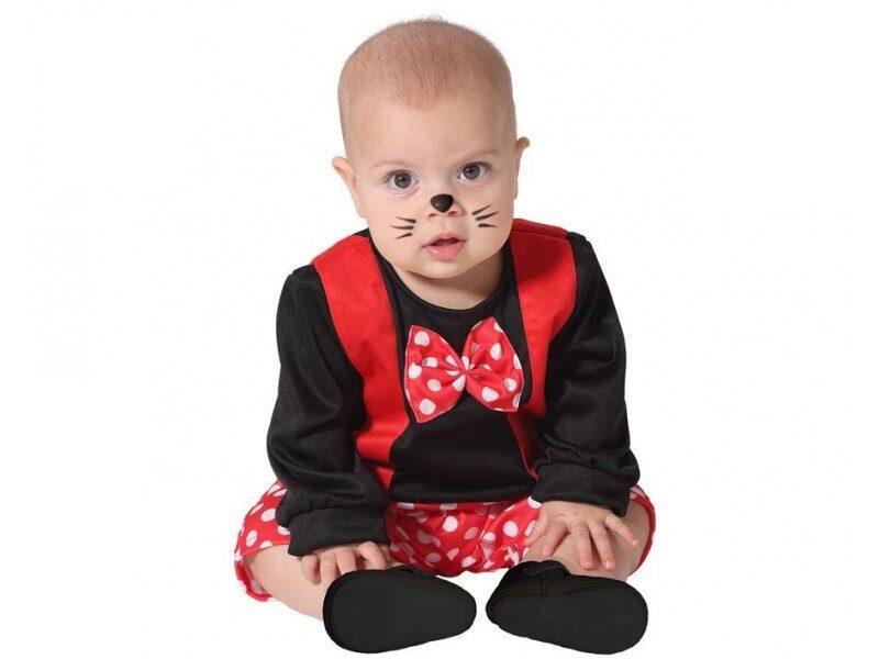 disfraz ratoncito cuento niño 800x600 - DISFRAZ DE MICKEY BEBÉ