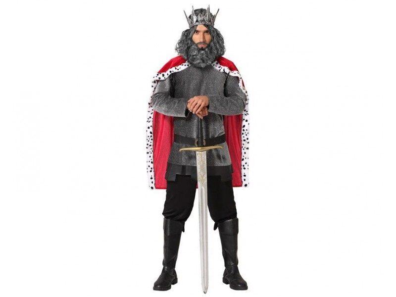 disfraz rey medieval hombre 800x600 - DISFRACES HOMBRE