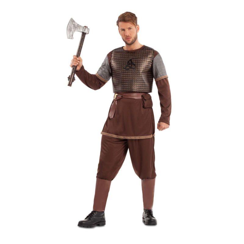 disfraz rey vikingo hombre 800x800 - DISFRAZ DE REY VIKINGO HOMBRE