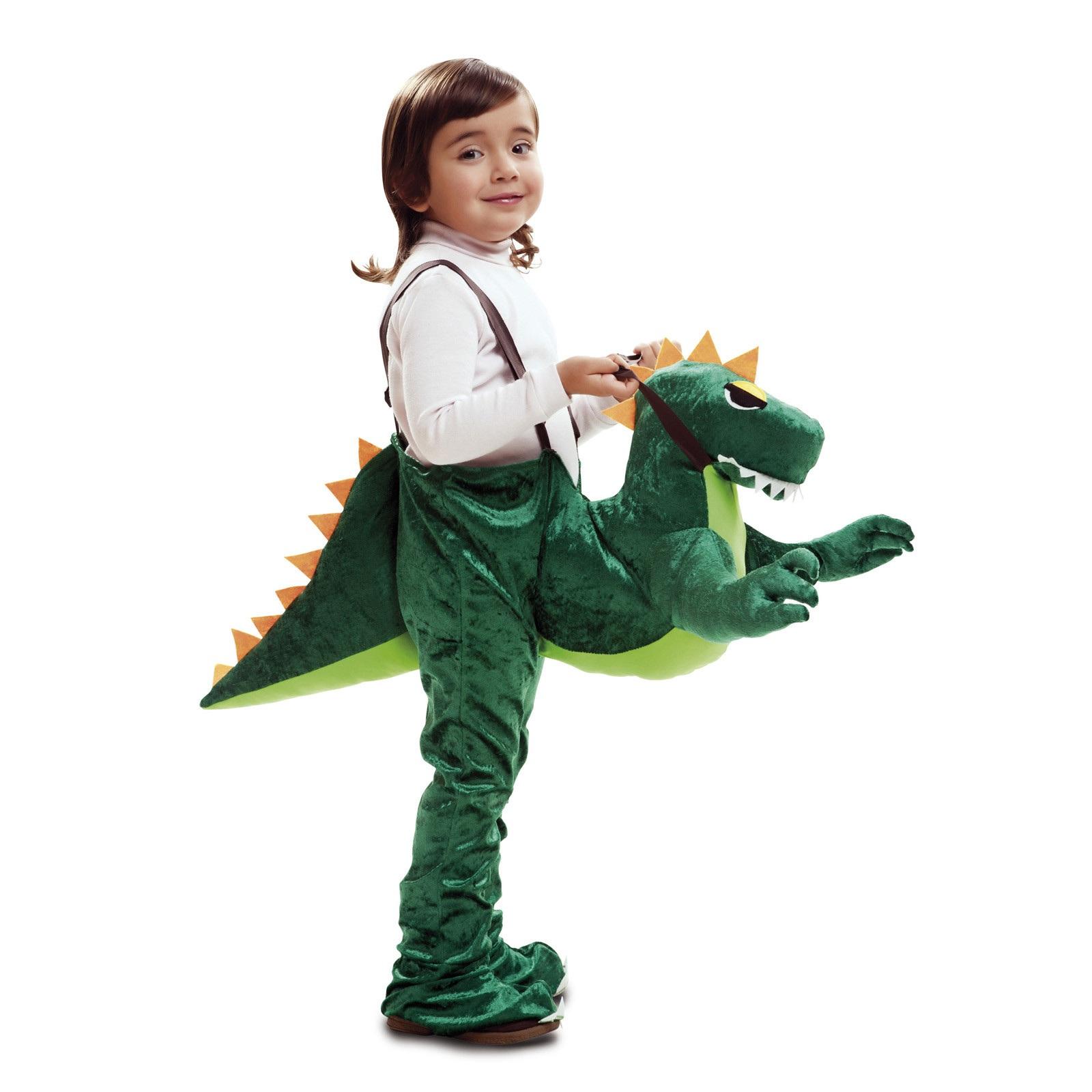 disfraz rino rider niño 202662mom - DISFRAZ DE DINO RIDER  INFANTIL