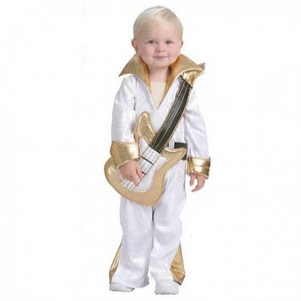 disfraz rock elvis niño - DISFRAZ DE ROCK ELVIS BEBE