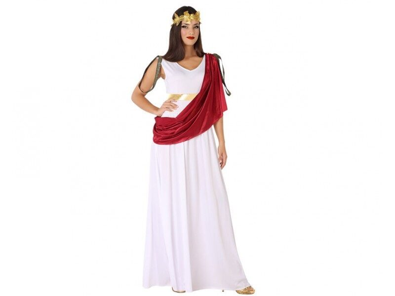 disfraz romana mujer 800x600 - DISFRACES MUJER