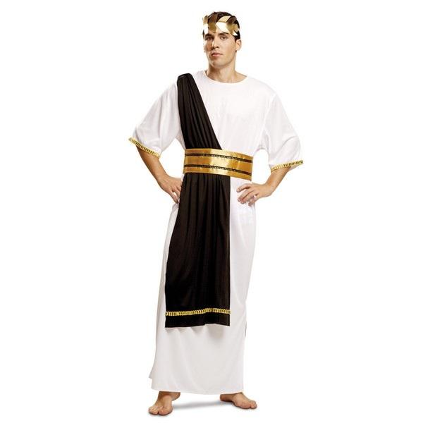 disfraz romano césar hombre 201220mom - DISFRAZ DE ROMANO CÉSAR HOMBRE