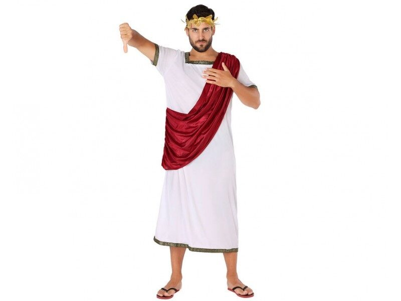disfraz romano hombre 800x600 - DISFRACES HOMBRE