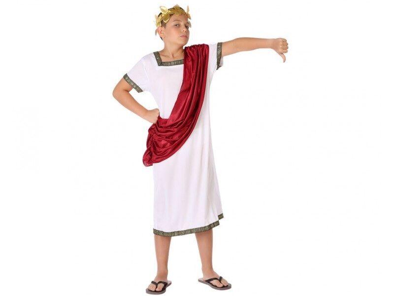 disfraz romano niño 800x600 - DISFRAZ DE ROMANO NIÑO