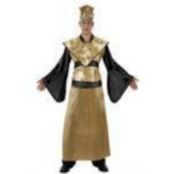 disfraz samurai adulto - DISFRAZ DE SAMURAI ADULTO
