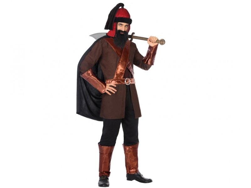 disfraz samurai hombre - DISFRAZ DE SAMURAI HOMBRE