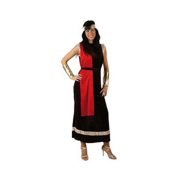 disfraz senadora romana mujer - DISFRAZ DE SENADORA ROMANA MUJER