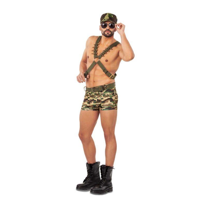 disfraz soldado adulto 800x800 - DISFRAZ DE SOLDADO SEXY ADULTO
