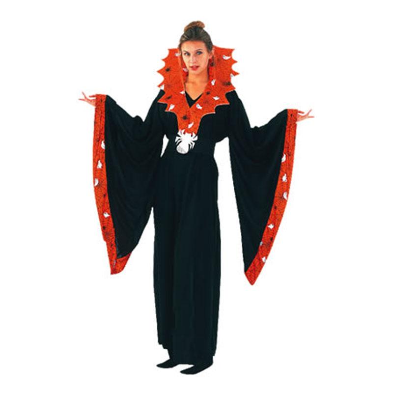 disfraz spiderella mujer - DISFRAZ DE SPIDERELLA MUJER