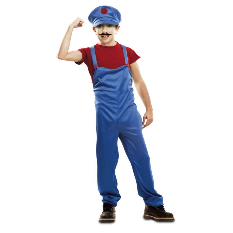 disfraz supermario niño 202224mom 800x800 - DISFRAZ DE SUPERMARIO NIÑO
