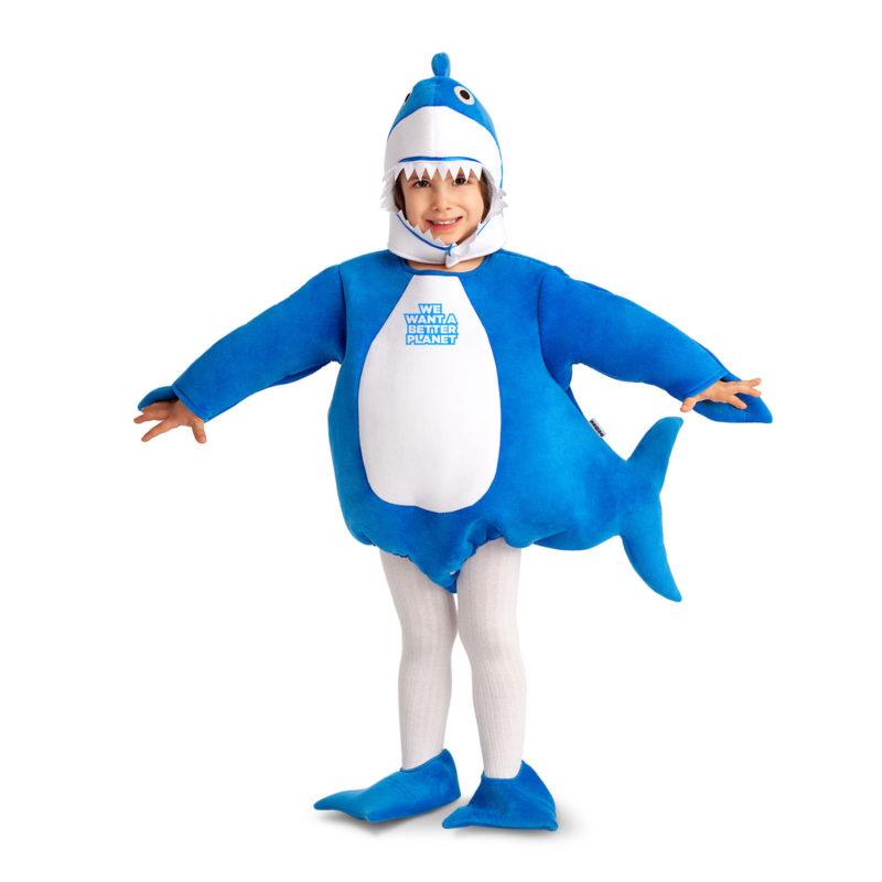 disfraz tiburón azul infantil 800x800 - DISFRAZ DE TIBURÓN AZUL INFANTIL