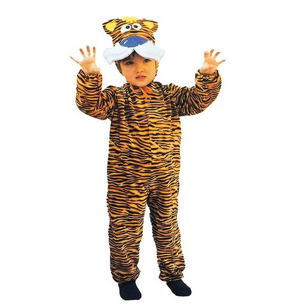 disfraz tigre niño - DISFRAZ DE TIGRE NIÑO