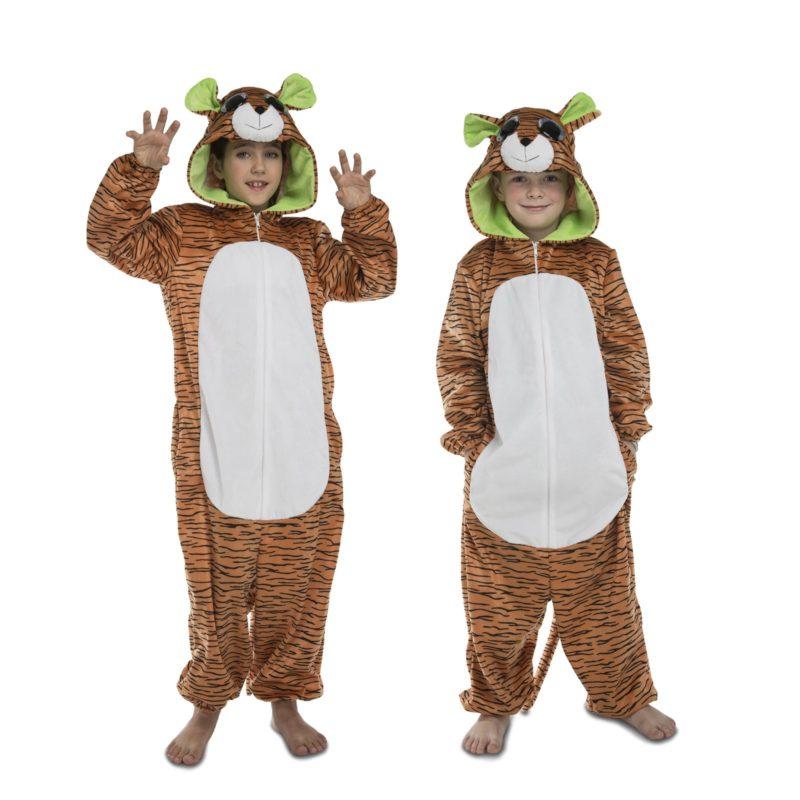 disfraz tigre pijama big eyes infantil 800x800 - DISFRAZ DE PIJAMA TIGRE BIG EYES INFANTIL