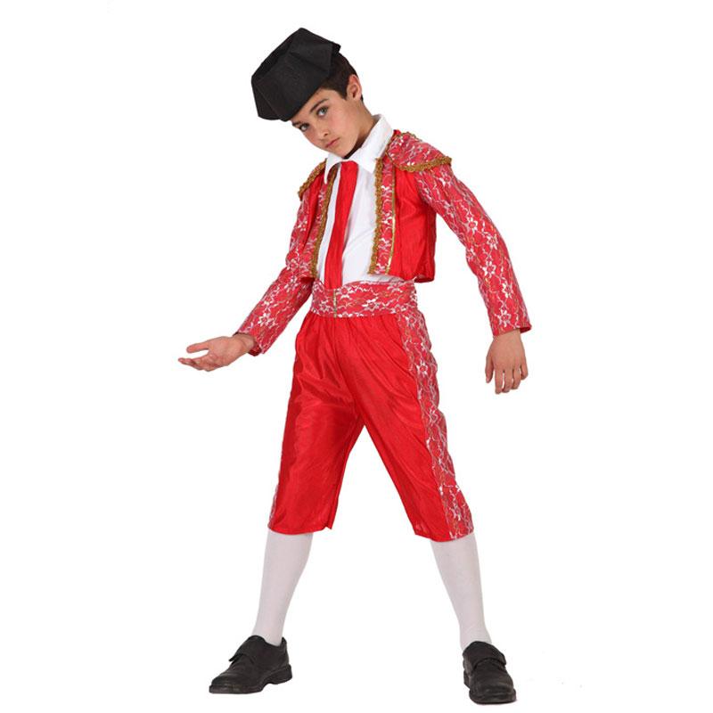 disfraz torero infantil - DISFRAZ DE TORERO INFANTIL