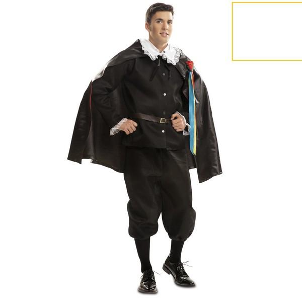 disfraz tuno hombre - DISFRAZ DE TUNO HOMBRE