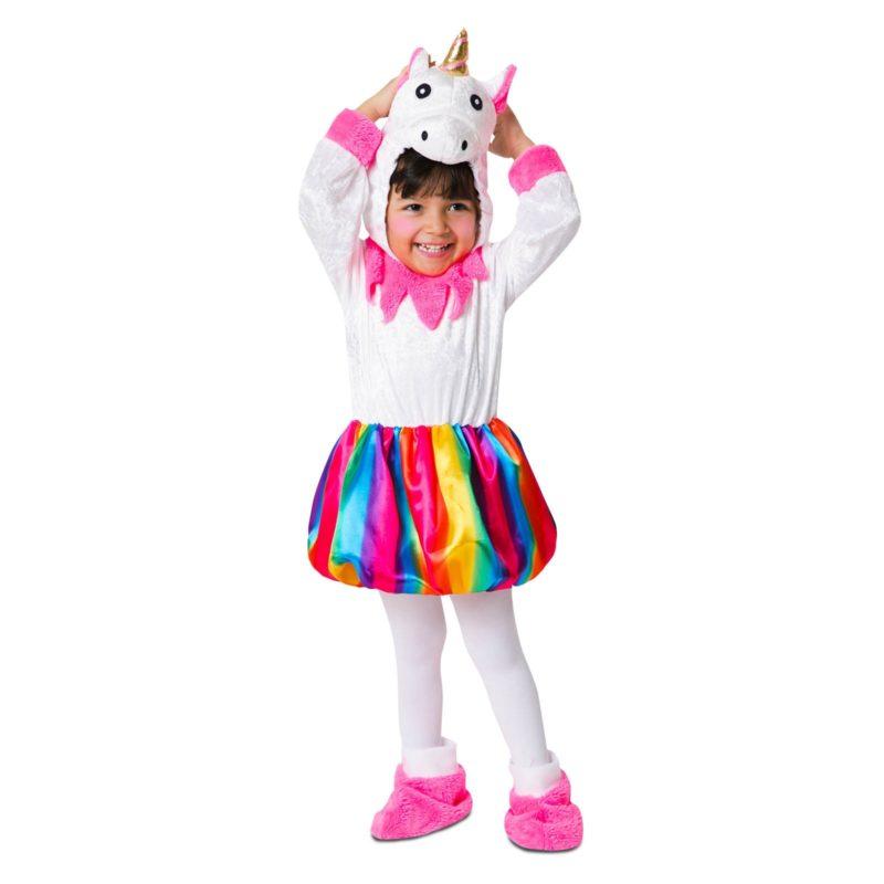 disfraz unicornio infantil 800x800 - DISFRAZ DE UNICORNIO SIMPATICO BEBE