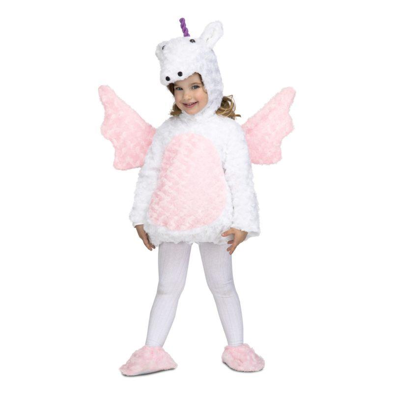 disfraz unicornio peluche infantil 1 800x800 - DISFRAZ DE UNICORNIO INFANTIL