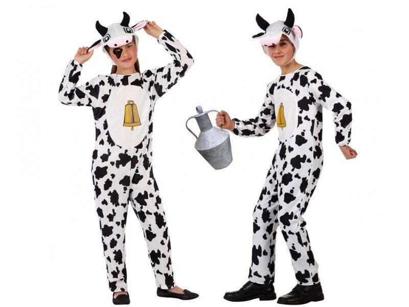 disfraz vaca infantil 800x600 - DISFRAZ DE VACA INFANTIL