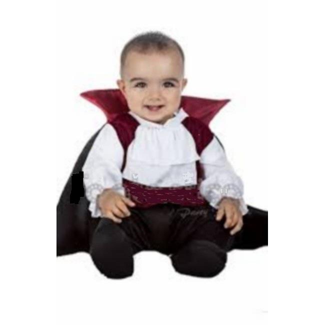 disfraz vampiro bebé 1 - DISFRAZ DE VAMPIRO BEBE