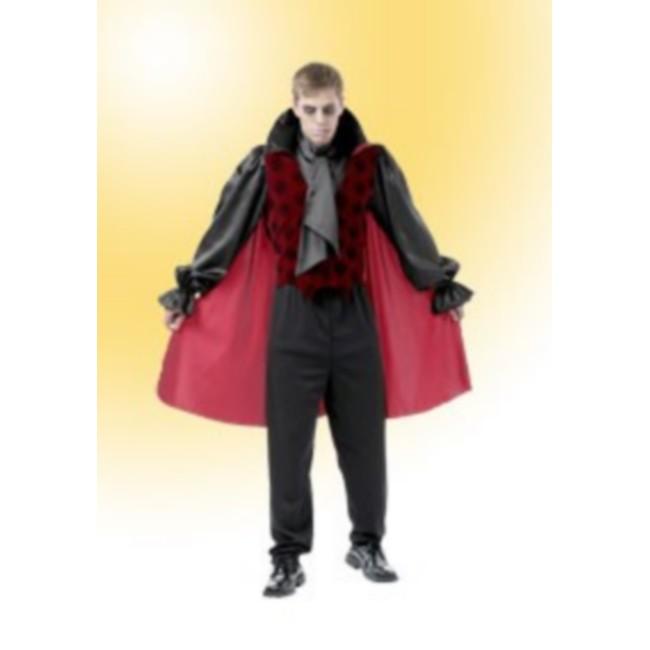 disfraz vampiro hombre 36142 - DISFRAZ DE VAMPIRO HOMBRE